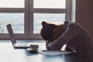 saúde mental no mercado de trabalho